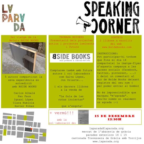 speaking 15 diciembre