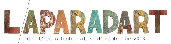 logo L/APARADART