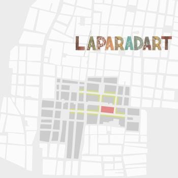 Portada L/APARADART