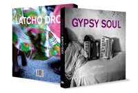 GYPSY SOUL. Jordi Oliver. 30€
