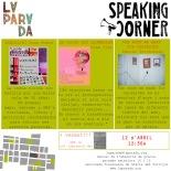 speaking corner 12 abril 2014