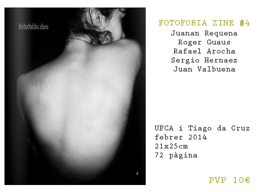 fotofobia zine #4